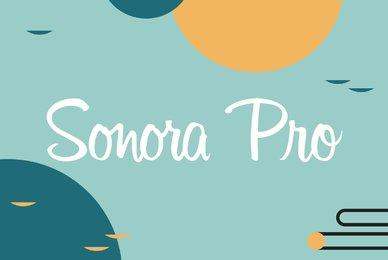 Sonora Pro