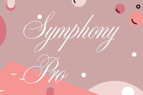 Symphony Pro