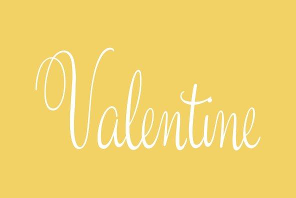 Valentine Pro