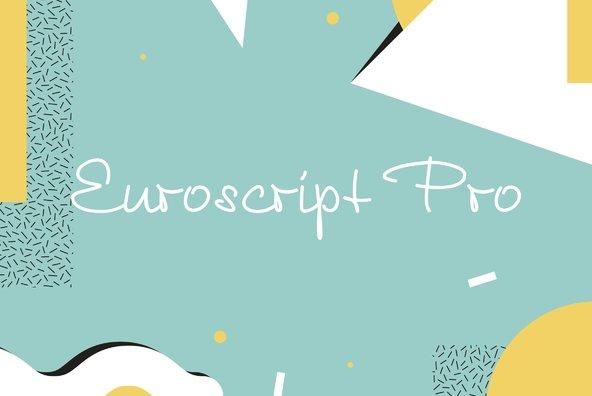 Euroscript Pro