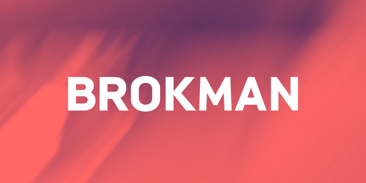 Brokman