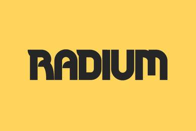 TS Radium