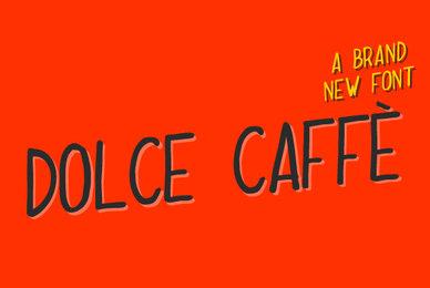 Dolce Caffe