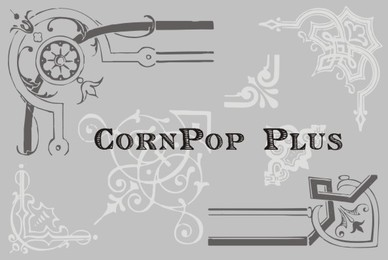 Corn Pop Plus