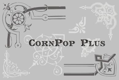 Corn Pop Plus