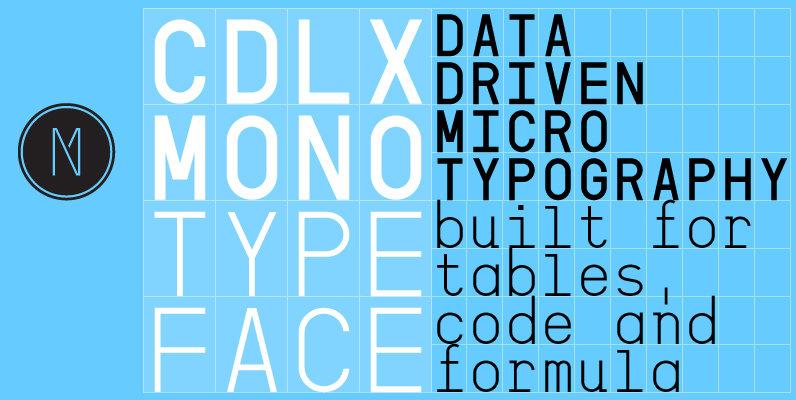 CDLX Mono