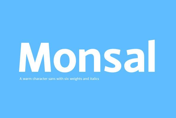 Monsal