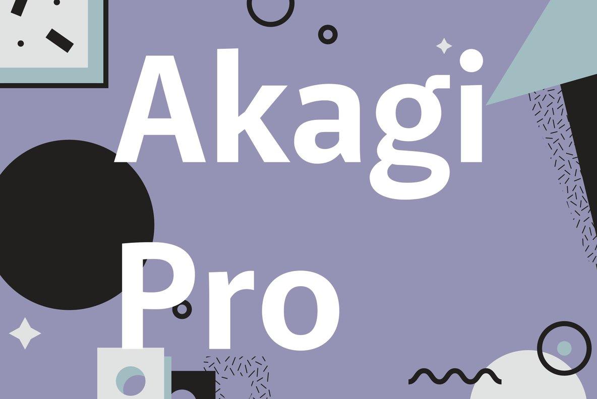 Akagi Pro