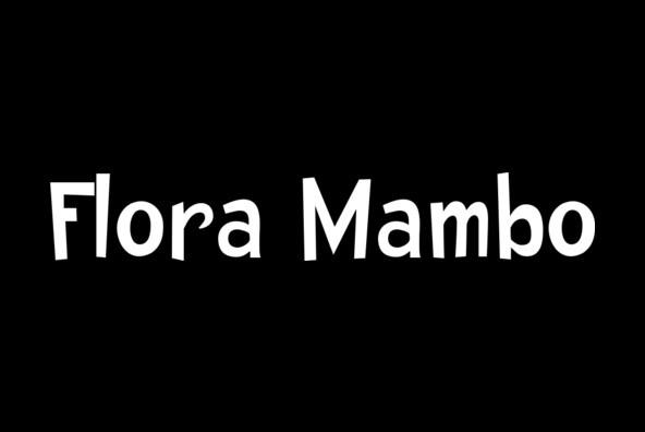 P22 Flora Mambo