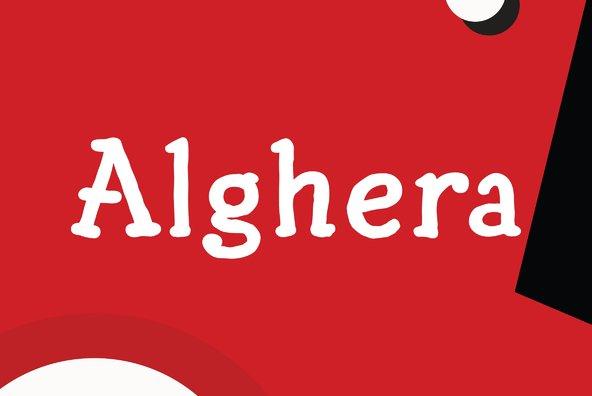 Alghera