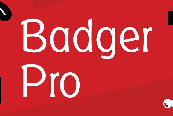 Badger Pro