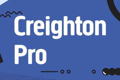 Creighton Pro