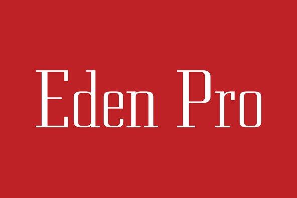 Eden Pro