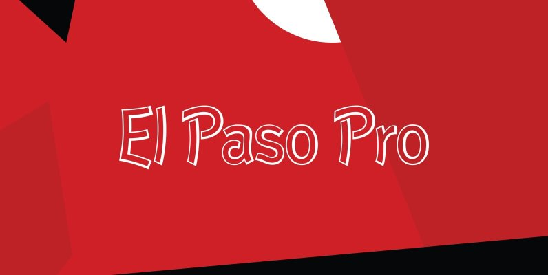 El Paso Pro