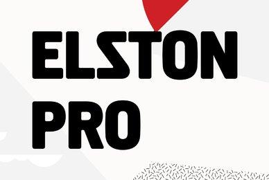 Elston Pro