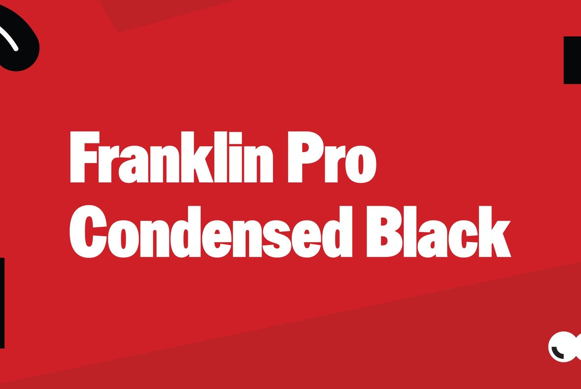 Franklin Gothic Pro