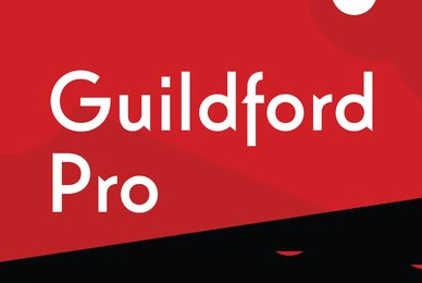 Guildford Pro