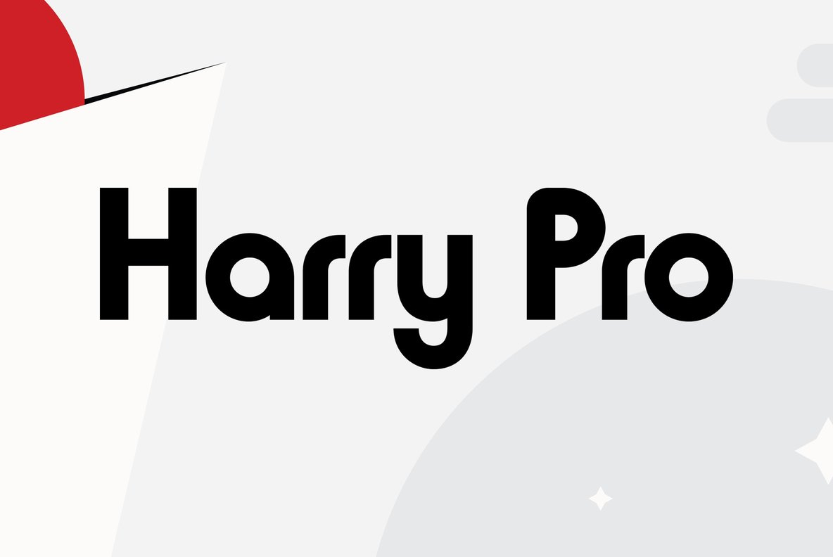 Harry Pro