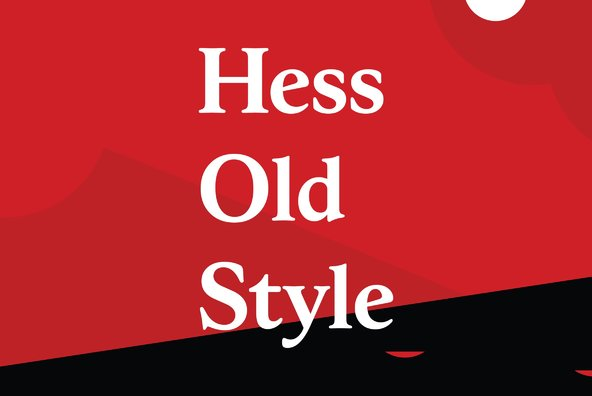 Hess Old Style