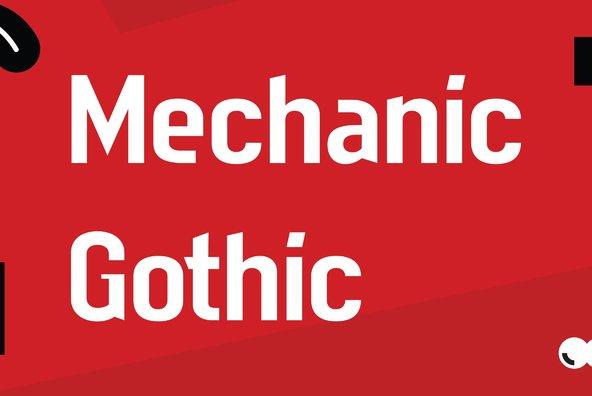 Mechanic Gothic