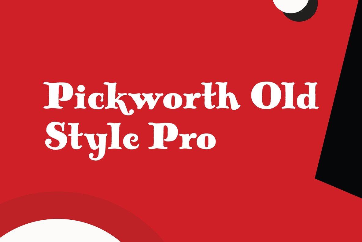 Pickworth