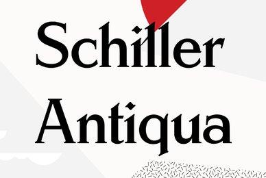 Schiller Antiqua