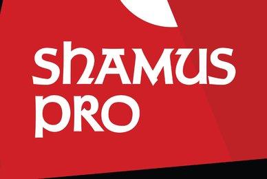 Shamus Pro