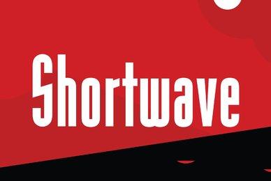 Shortwave Gothic