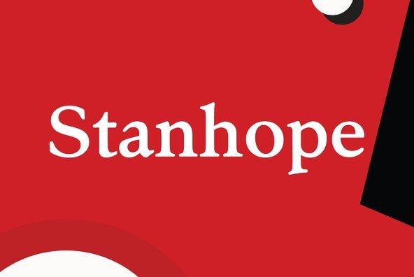 Stanhope