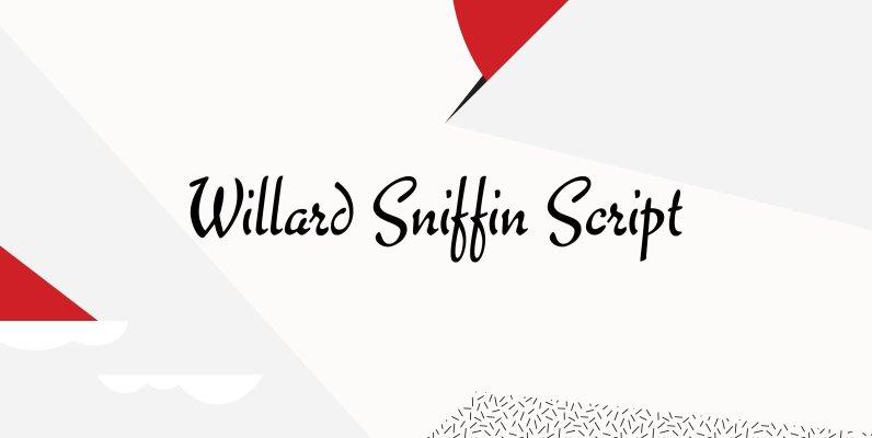 Willard Sniffin