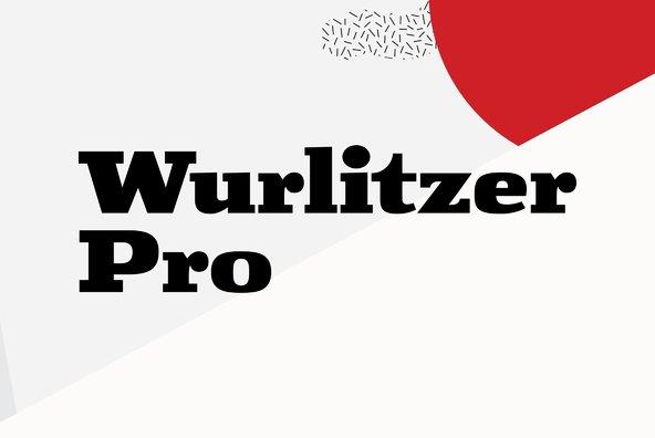Wurlitzer Pro