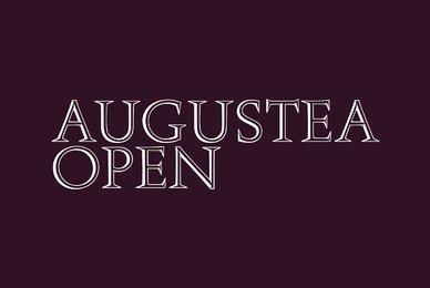 Augustea Open