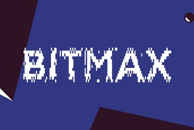 Bitmax