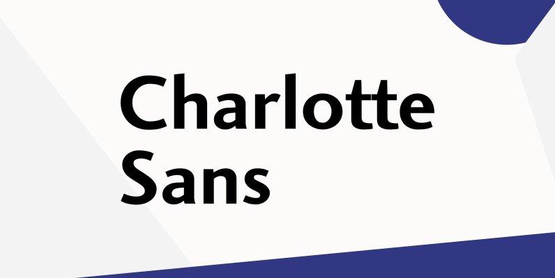 Charlotte Sans