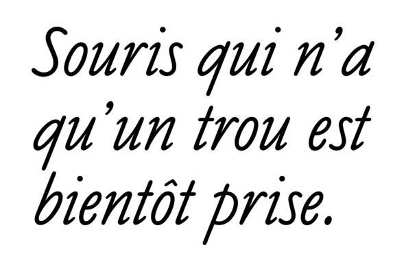 Claude Sans