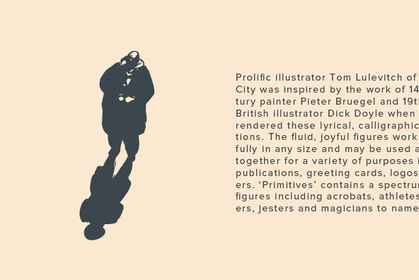 Design Font Primitives