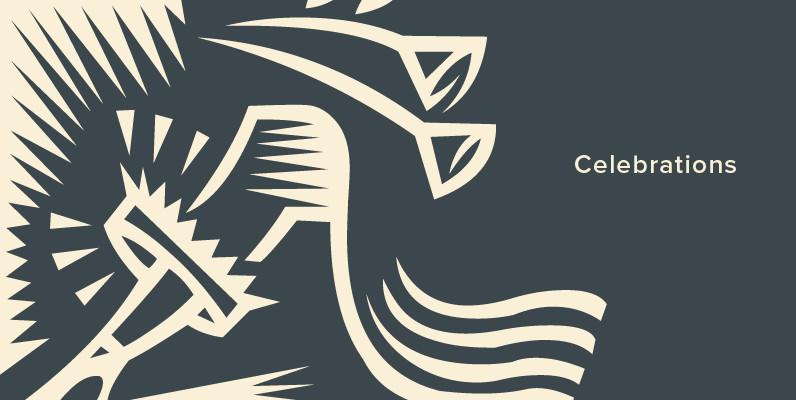 Design Font Celebrations
