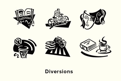 Design Font Diversions