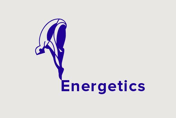 Design Font Energetics