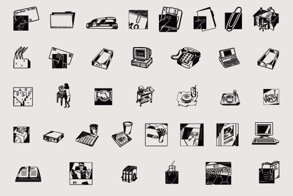 Design Font Industrials