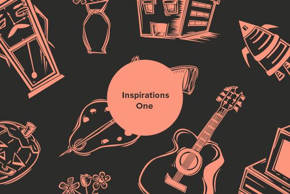 Design Font Inspirations One