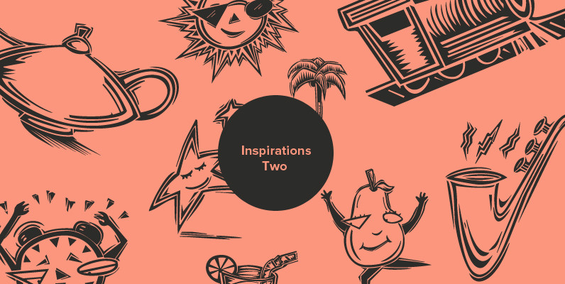 Design Font Inspirations Two
