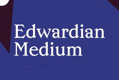Edwardian Medium