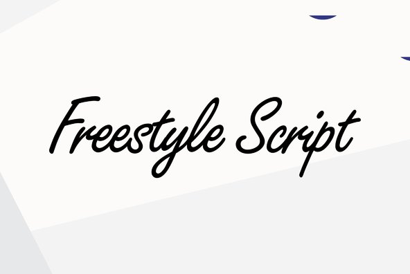 cursive handwriting fonts A collection of commercial, shareware, and freeware sources for these handwriting fonts for teachers.
