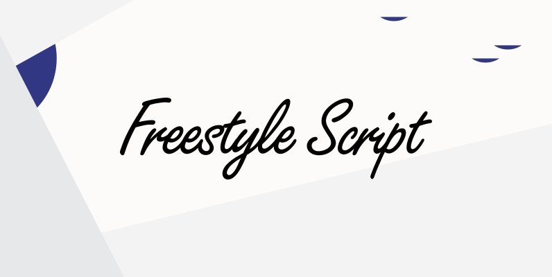 Freestyle Script
