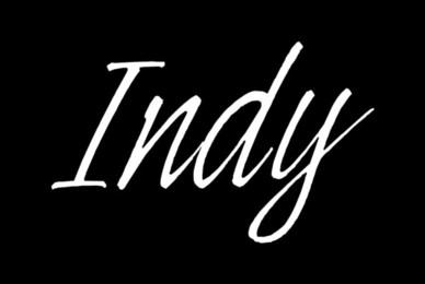 Indy Italic