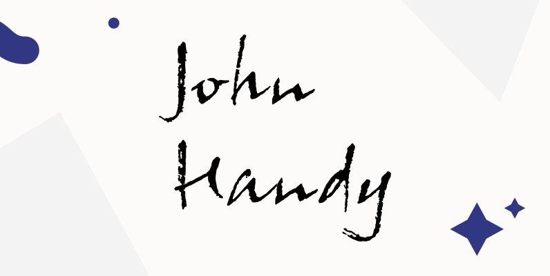 John Handy