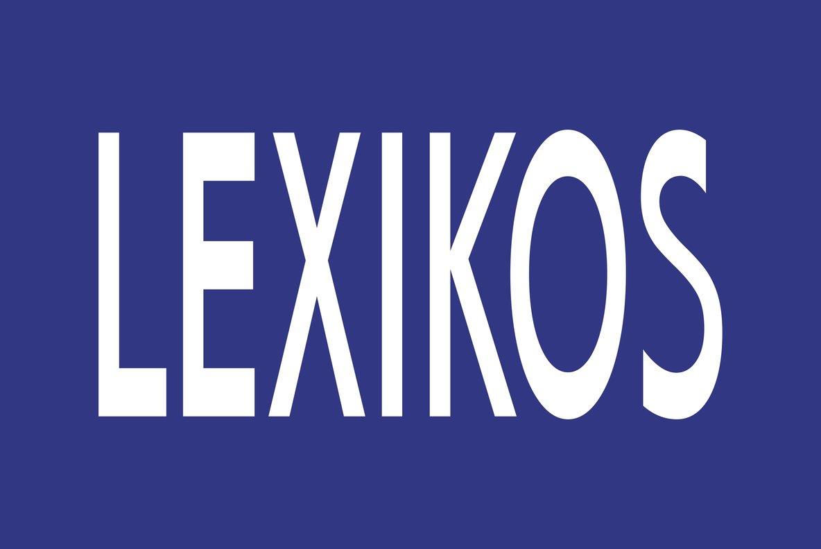 Lexikos