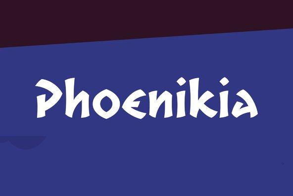 Phoenikia