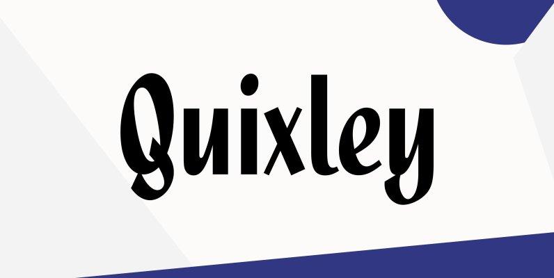 Quixley